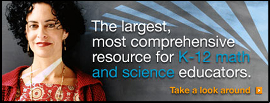 K-12 Math & Science Educators